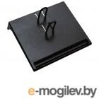 Настольные подставки и наборы Подставка для календаря СТАММ ПК21 Black 235810