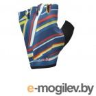 Перчатки, наколенники, налокотники Перчатки для фитнеса Reebok размер M RAGB-12333ST