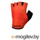 Перчатки, наколенники, налокотники Перчатки тренировочные Reebok размер XL Red RAGB-11237RD