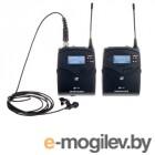 Радиосистемы Радиосистемы Sennheiser EW 112P G4-A