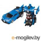 Радиоуправляемые игрушки Пламенный мотор Космобот Калисто Blue 870336