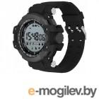 Умные часы JET Sport SW-3 (черный)