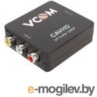 Цифровые конвертеры VCOM AV to HDMI DD497