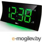 Часы, будильники & многофункциональные гаджеты BVItech BV-432GKS Green-Black