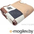 Электрогрелки, доброе тепло Дейли Кемикалс ГЭМР-9-60 175x145cm 16с336 одеяло