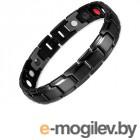 Энергетические браслеты Luxor Константа Full Black 4 в 1 КОН2