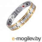 Энергетические браслеты Luxor Золотой Джин 4 в 1 ДЖЗ