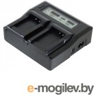 зарядки специальные Relato ABC02/LP-E6 с автомобильным адаптером для Canon LP-E6