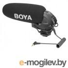 микрофоны для фотоаппаратов Boya BY-BM3031