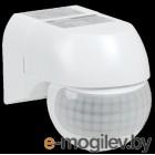 Датчик движения Iek LDD10-015-800-001   ДД 015 белый 800Вт 180гр 12м IP44 IEK