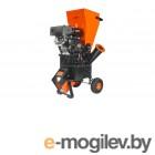 Измельчитель PATRIOT PT SB 100E  13лс 4ткт 3600об/мин макс4(101м) 16ножей16 раструб/мусора160мм