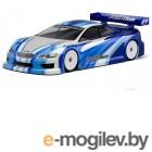 Кузов 1:10 Proline Mazda Speed 6 Light некрашеный (190мм).