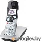 Беспроводной телефон Panasonic КХ-TGE510RUS