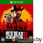 Игра для игровой консоли Microsoft Xbox One Red Dead Redemption 2