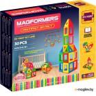 Конструктор магнитный Magformers My first Magformers Set / 702001 (30эл)