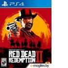 Игра для игровой консоли Sony PlayStation 4 Red Dead Redemption 2