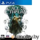 Игра для игровой консоли Sony PlayStation 4 Call of Cthulhu