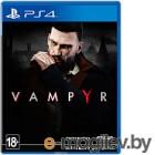 Игра для игровой консоли Sony PlayStation 4 Vampyr