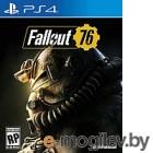 Игра для игровой консоли Sony PlayStation 4 Fallout 76