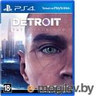 Игра для игровой консоли Sony PlayStation 4 Detroit: Стать человеком