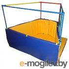Игровой сухой бассейн Ранний старт Манеж / 0102070 (стандарт/люкс)