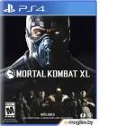 Игра для игровой консоли Sony PlayStation 4 Mortal Kombat XL
