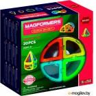 Конструктор магнитный Magformers Curve Set / 701010 (20эл)