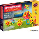 Конструктор магнитный Magformers My First Tiny Friend set / 702004 (20эл)