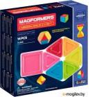 Конструктор магнитный Magformers Window Basic Set / 714001 (14эл)