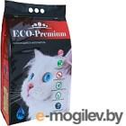Наполнитель для туалета Eco-Premium Green (20л)