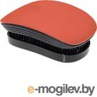 Расческа Ikoo Pocket Paradise Orange Blossom Black
