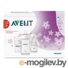 Пакет для стерилизации в СВЧ-печи Philips AVENT SCF297/05 (5шт)