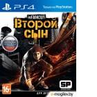 Игра для игровой консоли Sony PlayStation 4 inFAMOUS: Второй сын
