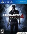 Игра для игровой консоли Sony PlayStation 4 Uncharted 4: Путь вора