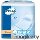 Пеленки одноразовые Tena Bed Normal 60x90 (30шт)