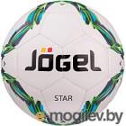 Мяч для футзала Jogel JF-210 Star (размер 4)