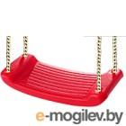 Качели подвесные Kampfer Пластиковые (красный)