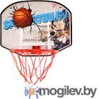 Баскетбольный щит No Brand С мячом и насосом Sportov / BS01541
