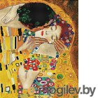 Набор алмазной вышивки Picasso Густав Климт. Поцелуй (PD4050112)