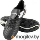 Бутсы футбольные Atemi 6046 MSR (черный/белый, р-р 35)