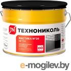 Гидроизоляционная мастика Технониколь МГТН №24 (10кг)