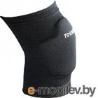Наколенники Torres PRL11017XS-02 (XS, черный)
