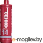 Фиксатор завивки C:EHKO 1+1 Universal Fixier Lotion 370375 (1л)