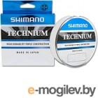 Леска монофильная Shimano Technium 0.185мм / TEC20018 (200м)