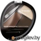 Набор для моделирования бровей Deborah Milano Eyebrow Perfect Eyebrow Kit Brunette (5г)