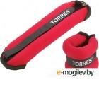 Комплект утяжелителей Torres PL110182 (2x1кг)