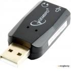 Звуковая карта Gembird SC-USB2.0-01