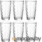 Набор стаканов Bormioli Rocco Силк 580510-990 (6шт)