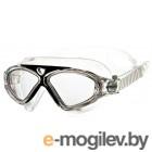 Очки для плавания Atemi Z101 (салатовый/черный)