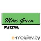 Краска для лексана, поликарбоната. Краска для аэрографа - Mint Green (Мятно-зелёная, 30мл) .